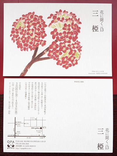 企画展『花に聞くvol.13』_e0084542_11384898.jpg