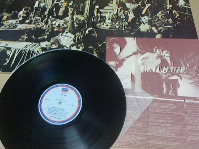 Beggar's Banquet / The Rolling Stones_c0104445_20515463.jpg