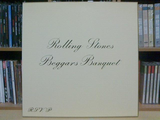 Beggar's Banquet / The Rolling Stones_c0104445_2051982.jpg