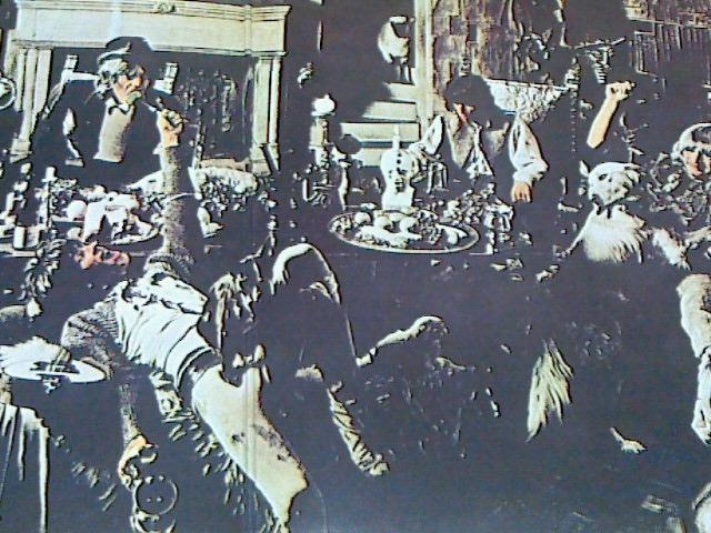 Beggar's Banquet / The Rolling Stones_c0104445_20523120.jpg