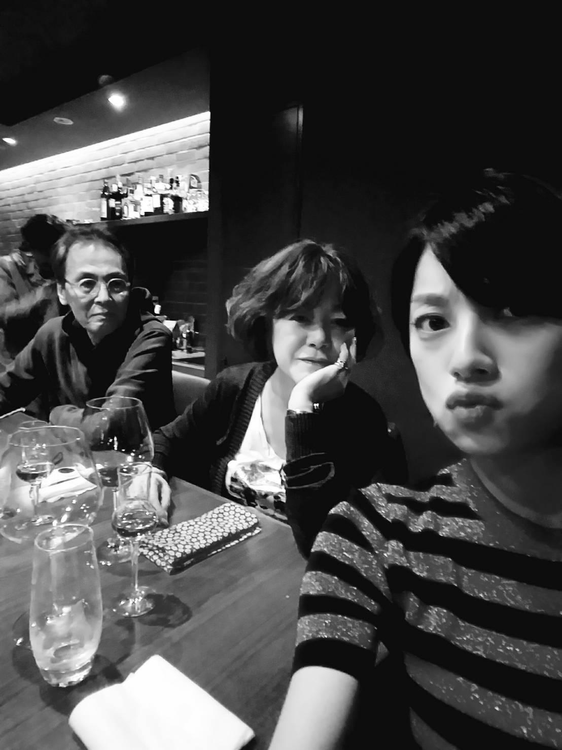 「福しま」プレ Opening Party♪_d0339889_23130070.jpg