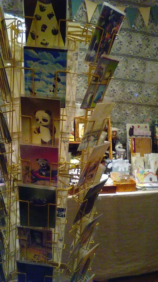 s.ukawa作品展始まりました!土曜日も在廊。衣川まや新作到着_d0322493_052431.jpg