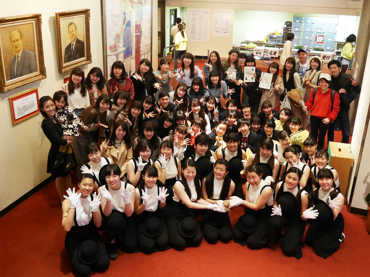 生徒chan、キラキラ瞬く本番でした☆_d0224894_17090996.jpg