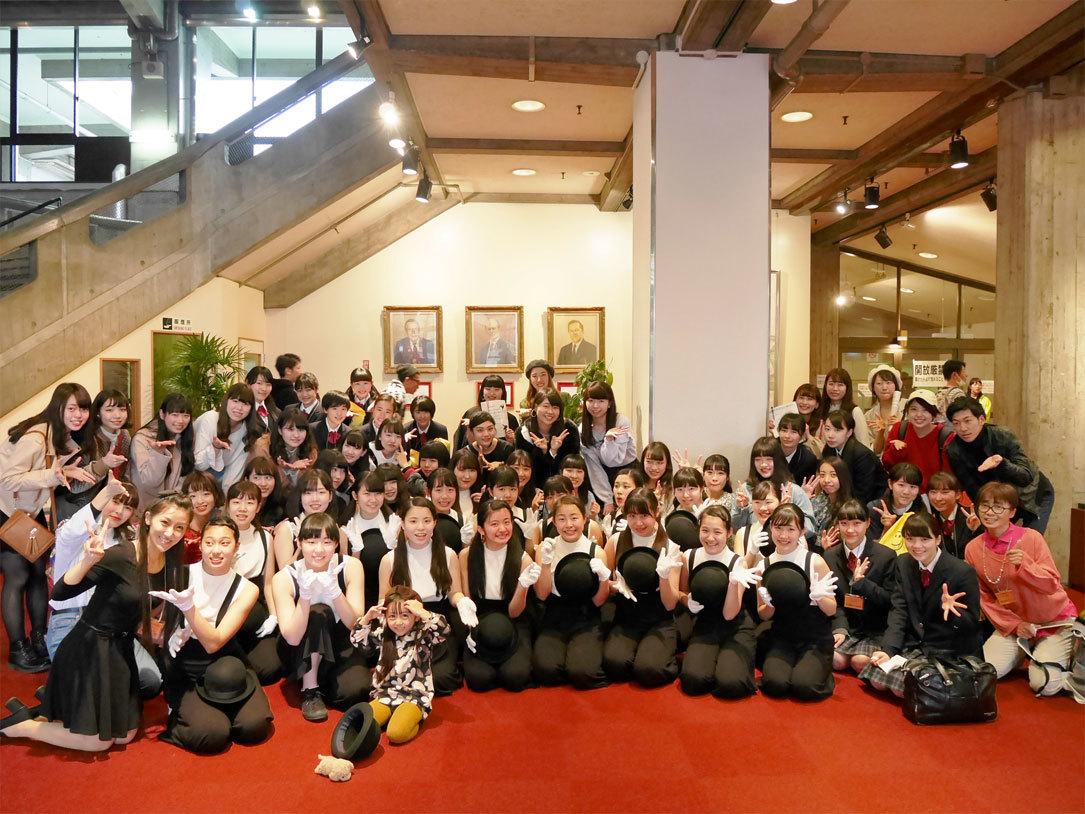 生徒chan、キラキラ瞬く本番でした☆_d0224894_17091143.jpg