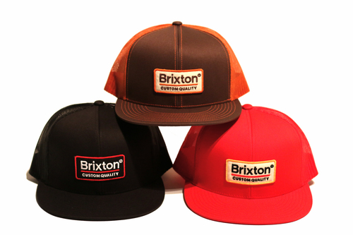 BRIXTON NEW ITEM!!!!!_d0101000_10482019.jpg