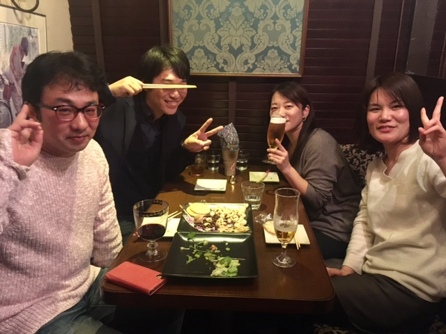 miumiu第109回大コンパ大会~_a0050302_23552373.jpg