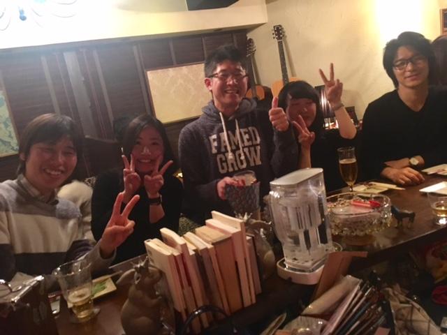 miumiu第109回大コンパ大会~_a0050302_2355656.jpg