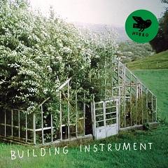 Building Instrument リリース・アルバムと来日公演_e0081206_1252218.jpg