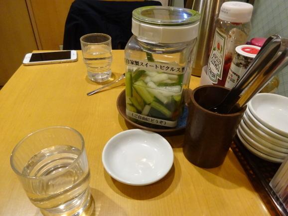 神田たまごけんのオムライス_e0230011_17221723.jpg