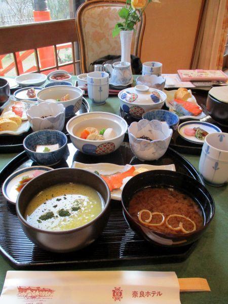 春の奈良ホテル_d0145934_14182696.jpg