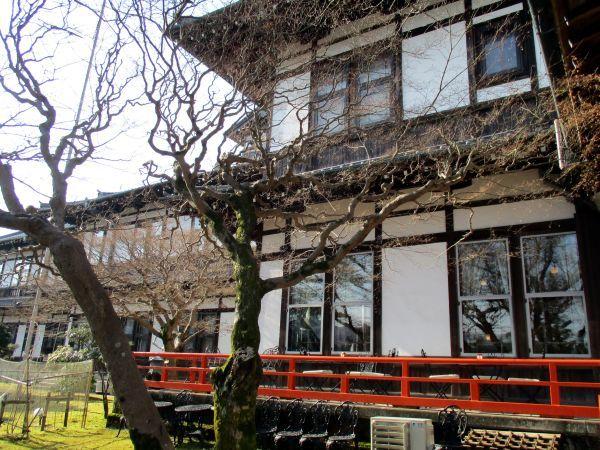 春の奈良ホテル_d0145934_14195067.jpg