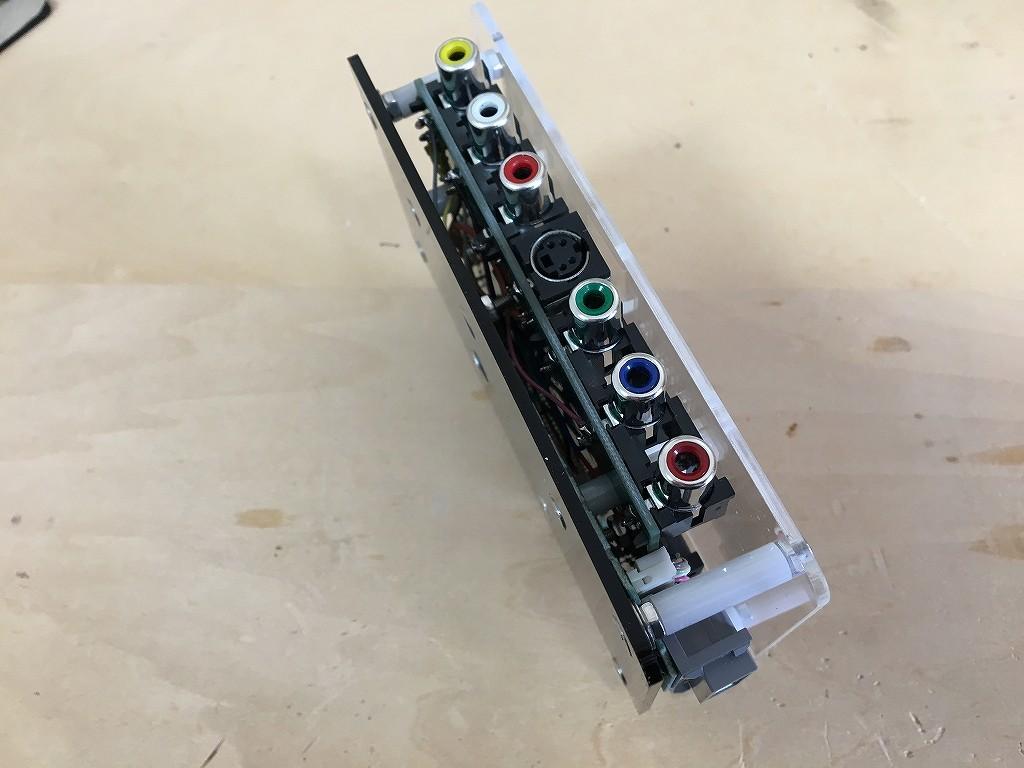 PCエンジンAVブースター(その2)_c0323442_13563473.jpg