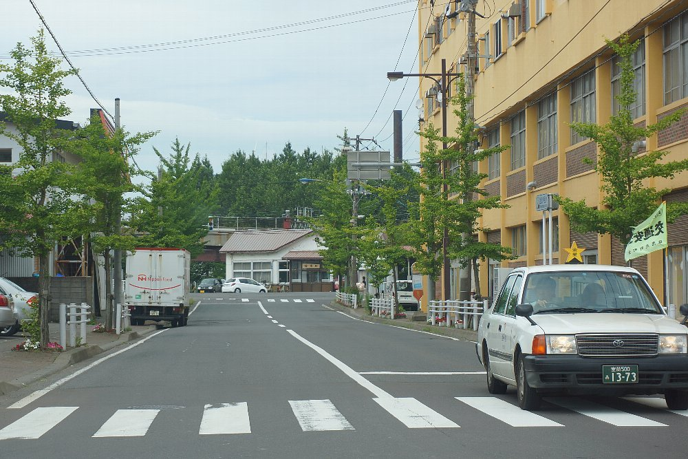 JR母恋駅(ぼこいえき)_c0112559_08372466.jpg