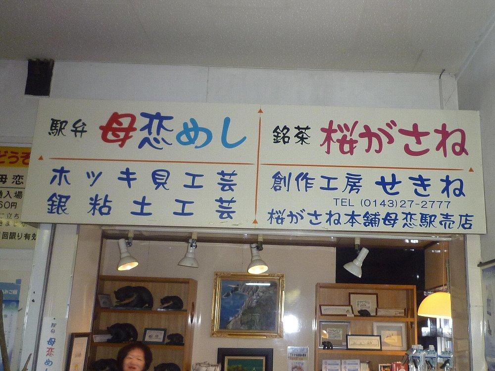 JR母恋駅(ぼこいえき)_c0112559_08391243.jpg
