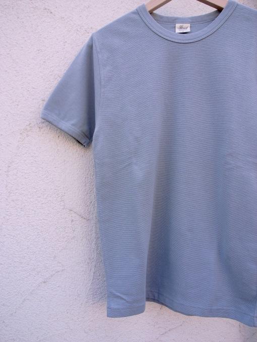 SBTRACT リブTシャツ_d0334060_13570688.jpg