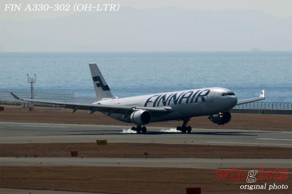 '17年 中部国際空港(セントレア)レポート ・・・ FIN/OH-LTR_f0352866_1557149.jpg