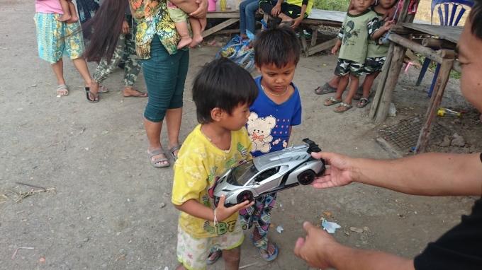 タイ バンコク郊外 サーイマイ地区 寄付事業(仮)のお知らせ_e0135675_14404890.jpg