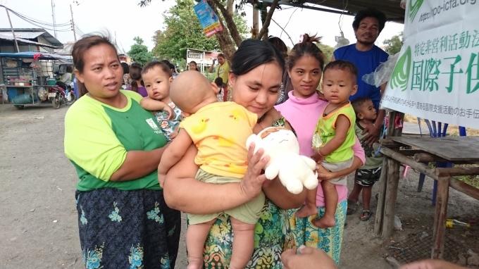 タイ バンコク郊外 サーイマイ地区 寄付事業(仮)のお知らせ_e0135675_14452655.jpg