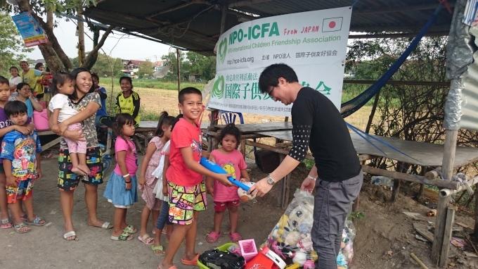 タイ バンコク郊外 サーイマイ地区 寄付事業(仮)のお知らせ_e0135675_14485509.jpg