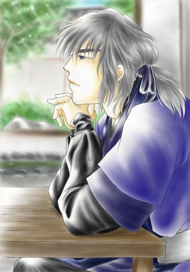 陽だまり - indigo&madder~信義~シンイの小部屋