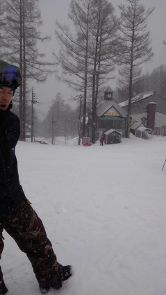 雪降ってますよ_f0185784_13245902.jpg