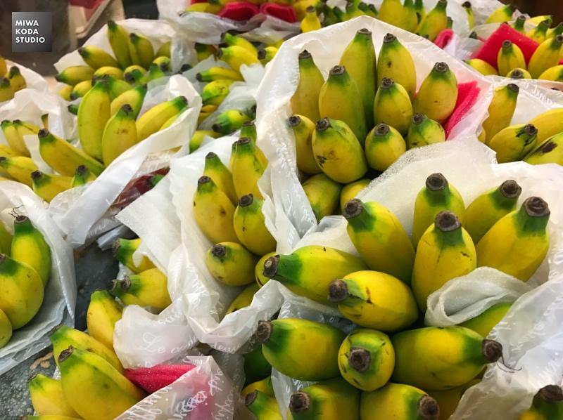 March 29, 2017 台湾バナナ Taiwan Banana _a0307186_8264490.jpg