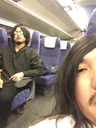 ツアー5本目!新潟!宮原 良太_d0098986_01245540.jpg