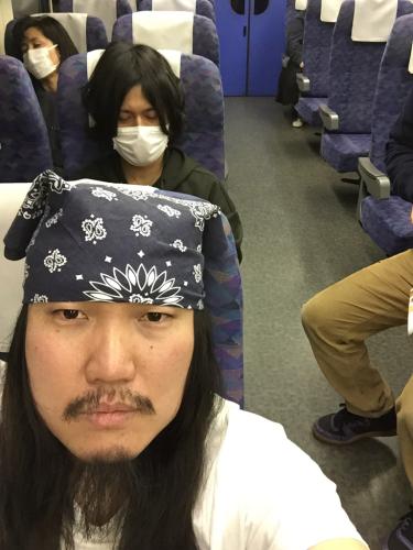 ツアー5本目!新潟!宮原 良太_d0098986_01245659.jpg