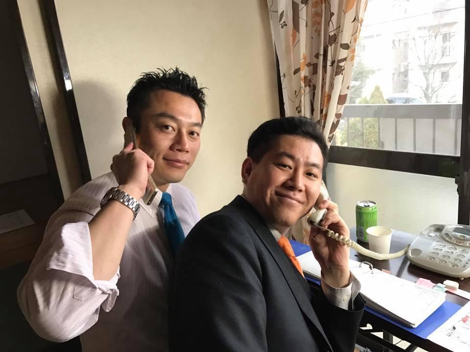 小金井市議選挙応援_c0092197_00052754.jpg