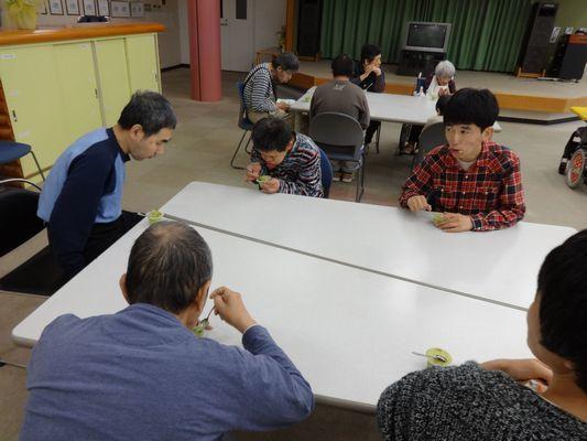 3/26 日曜喫茶_a0154110_10071262.jpg