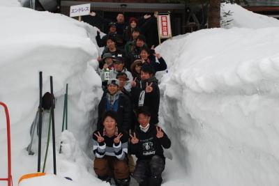 27日 月曜  雪  0℃_f0210811_06365888.jpg