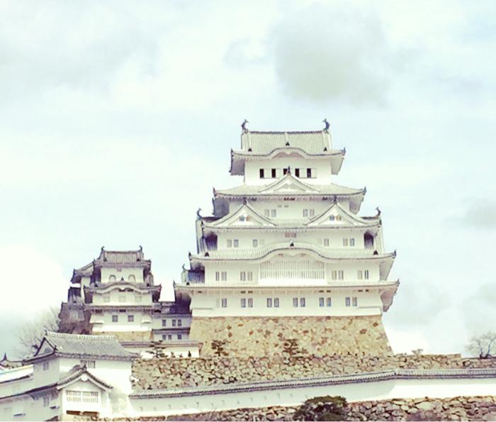 そして姫路城へ。_c0175022_19392172.jpg
