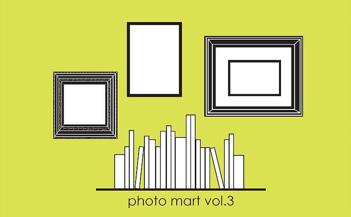 展覧会「photo mart vol.3」_b0187229_13473334.jpg