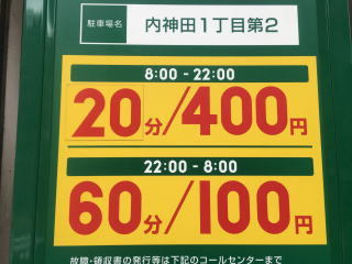 何もかも安いのに神田の不思議_b0040332_19231197.jpg