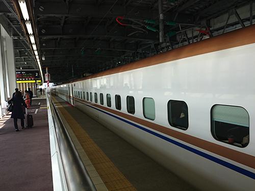 「小松研治先生退職記念展」へ行ってまりました。_f0171840_16394364.jpg