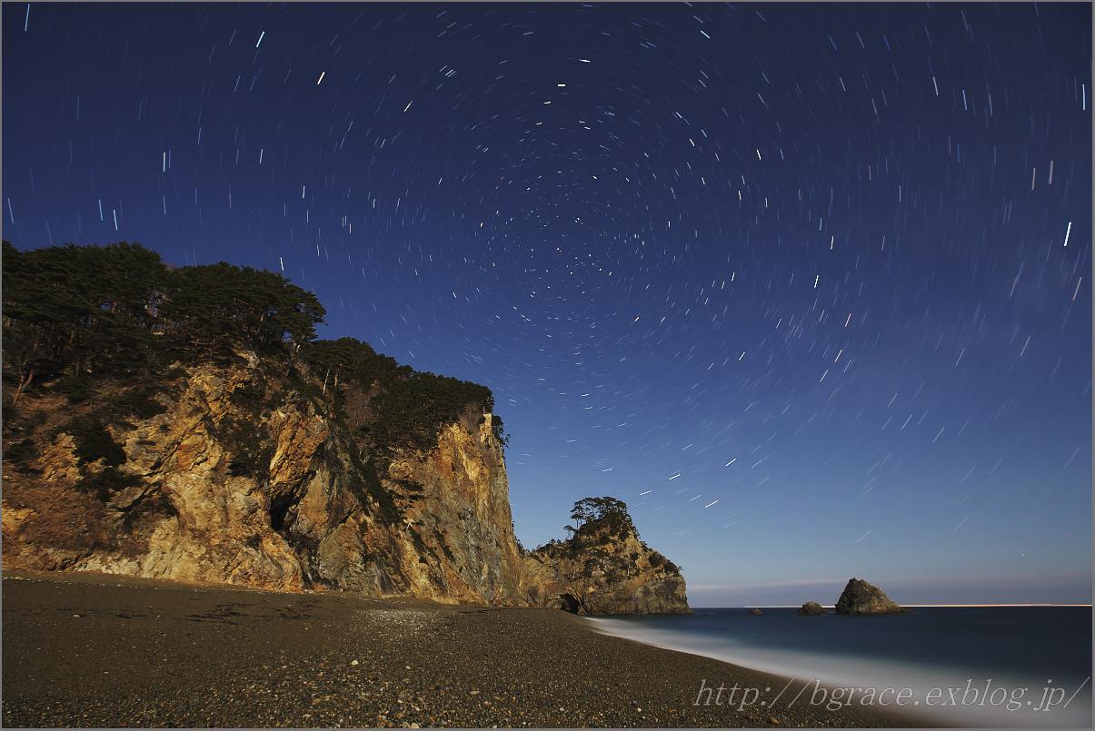 渚の星々_b0191074_22085107.jpg