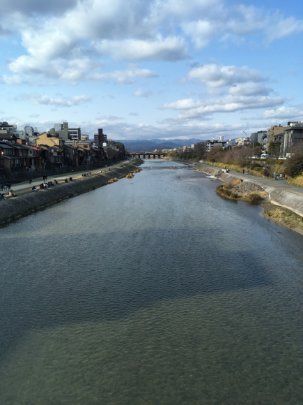 京都・鴨川_d0339676_18195047.jpg