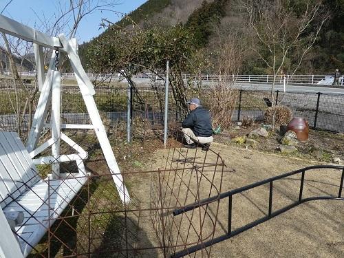 最近の庭仕事_e0365880_23135094.jpg