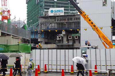 3月27日(月)今日の渋谷109前交差点_b0056983_11414557.jpg
