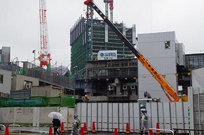 3月27日(月)今日の渋谷109前交差点_b0056983_11451413.jpg
