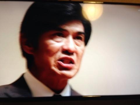 親父っちぃ〜涙する ∑(゚Д゚)_f0039487_18315114.jpg
