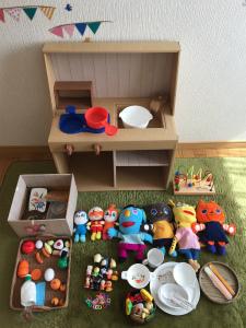おもちゃ 子どもっぽいから さようなら。_a0239890_06205496.jpg