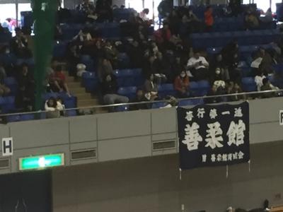 2017 馬場道場九州少年柔道錬成会 2日目_b0172494_11472326.jpg