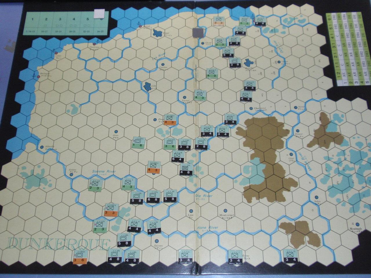 EP「ドイツ戦車軍団」をソロプレイ_b0162202_18161763.jpg