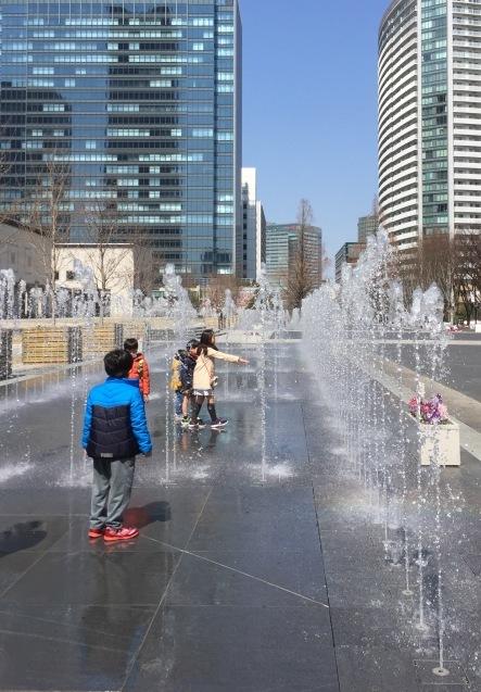 横浜みなとみらい in Spring_f0144003_16190684.jpg