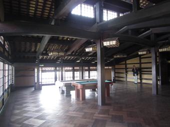 鎌倉山の扇湖山荘_c0195909_10244090.jpg