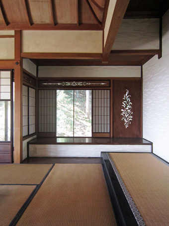 鎌倉山の扇湖山荘_c0195909_10255153.jpg