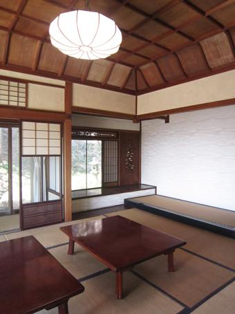 鎌倉山の扇湖山荘_c0195909_10255730.jpg