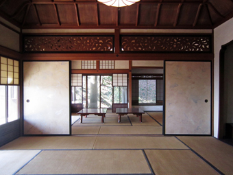 鎌倉山の扇湖山荘_c0195909_10260468.jpg