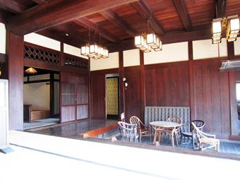 鎌倉山の扇湖山荘_c0195909_10264044.jpg